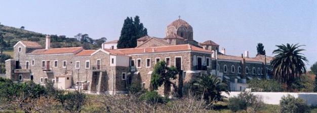 Μοναστήρι Παναγίας Φανερωμένης