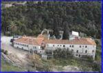 The St. Nicolas Monastery.