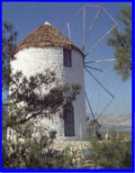 The Wind Mill.