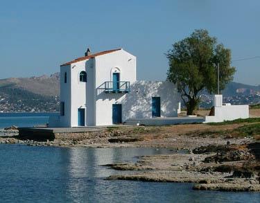 Sikelianos-House